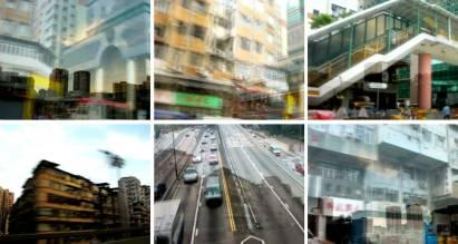 ORANGES & MILKSHAKES - screen shots from video